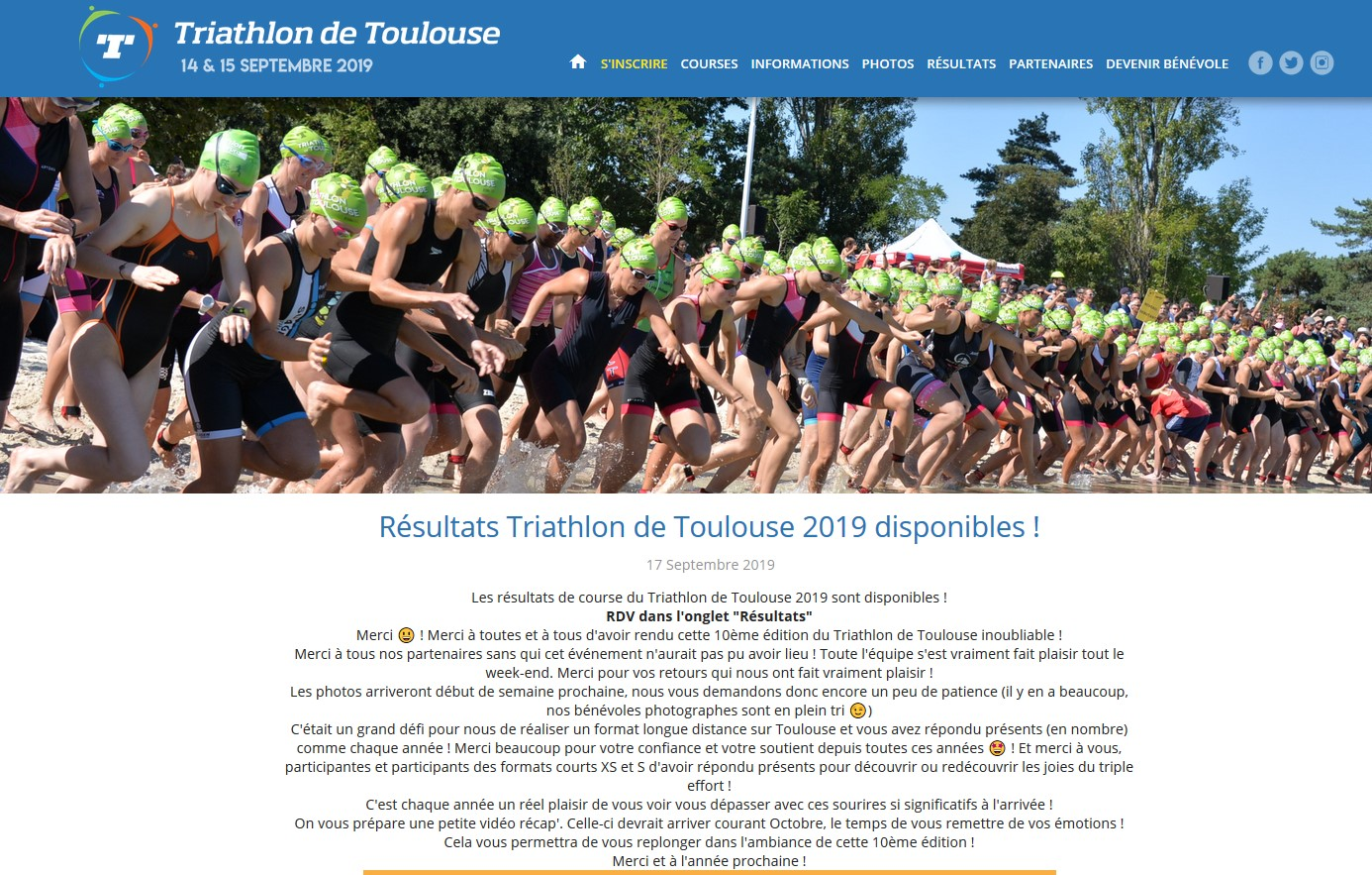 triathlon toulouse
